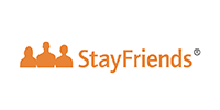 StayFriends Logo